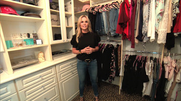 Take a Tour of Tamra Judge's House
