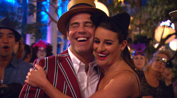 Andy Cohen Doesn't Miss A Party