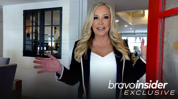 Shannon Beador's New Orange County House Has Its Own Spa Room