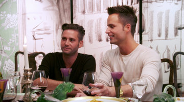 Next on MDLLA: Meet the Flaggs