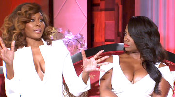 Why Cynthia's Not Friends with NeNe