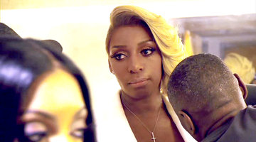 The Back Story on NeNe Leakes' Mom