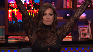 Does Ashley Graham Want to Be a Victoria's Secret Angel?