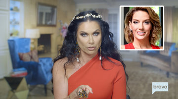 The Real Housewives of Dallas Impersonate Each Other