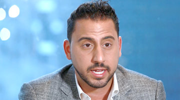 Josh Altman Opens Up About Having a Family Business