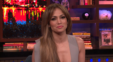 Jennifer Lopez Talks Nick Jonas in 'Bye Bye Birdie'