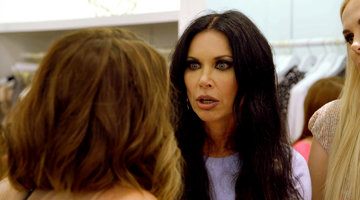 Next on RHOD: LeeAnne Locken Confides in Mama Dee