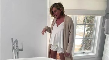 Sonja Morgan Reveals Her Favorite Way to Relax