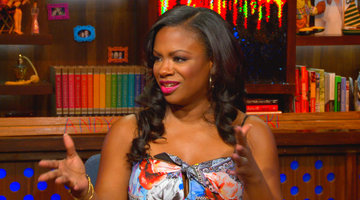Kandi Defends The Prenup
