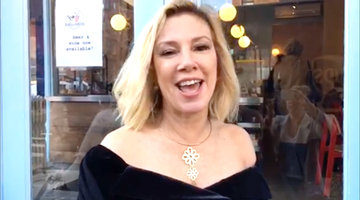 Ramona Singer Can't Believe She's Been on RHONY for 10 Years