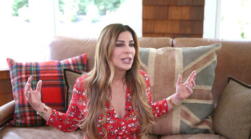 Here's How Siggy Flicker Is Dealing With Her Son Leaving for College