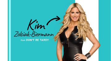 The Last Thing: Kim Zolciak-Biermann