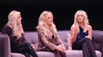Tamra Judge Chokes Up While Talking About Divorce from Simon Barney
