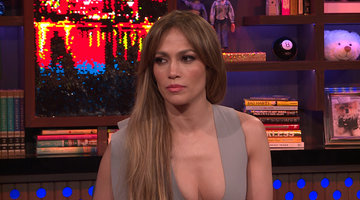 J. Lo Rates Lady Gaga's Super Bowl Show