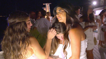 Teresa Giudice Tearfully Remembers Her Best Friend, Nonno