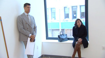 Bethenny Frankel Gets to the Bottom of This Budget