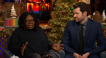 Another One-Woman Show for Whoopi?