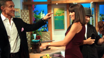 RHOC Reunion: Heather Gets Bangs
