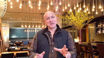 Tom Colicchio Has Some Exciting News About His Career