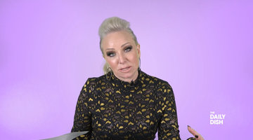 Margaret Josephs on Why She's Upping the Life Insurance on Husband Super Joe