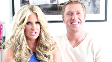 Kim and Kroy on Fitness