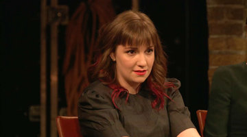 Lena Dunham on Why She Wrote Tiny Furniture