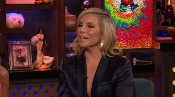 June Reacts to the Erika Jayne & Paul Scheer #WWHL Episode
