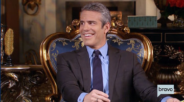 Man Crush Monday: Andy Cohen