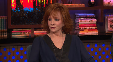 Reba McEntire is Game for a Dolly Parton Collab