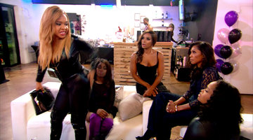 Mariah Huq Accuses Dr. Heavenly Kimes' Husband of Cheating