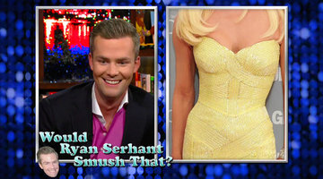 Would Ryan Serhant Smush That?