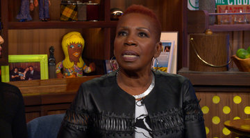 Iyanla on Sheree, DMX