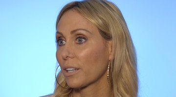 Tish Cyrus on Her Marriage Secrets with Billy Ray Cyrus