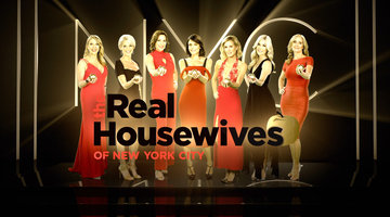 The RHONY Season 10 Taglines Are Here!