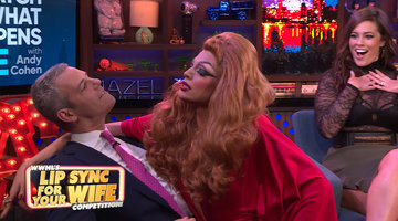 Housewives Lip Sync Battles, Drag Queen Style