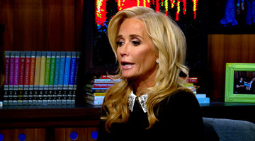 Kim Richards on the Beverly Hills Hotel Incident