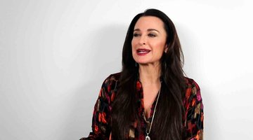 Who Is Alene Too? Kyle Richards Explains