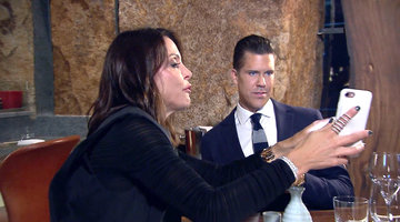 Fredrik Eklund Calls Out Bethenny Frankel for Not Replying to His Email