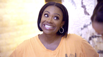 Unseen Footage: Does Kandi Burruss Ever Clash with Daughter Riley?