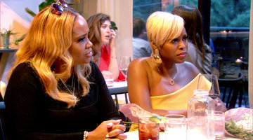 Dr. Heavenly Kimes Sets Quad Webb Up on a Blind Date