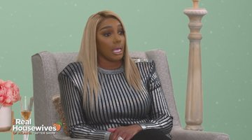 Does Cynthia Bailey Still Consider Nene Leakes a Toxic Friend Today?