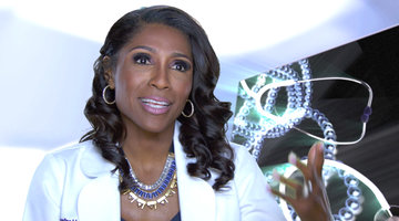 Dr. Jackie on Delivering Kandi Burruss' Baby Ace