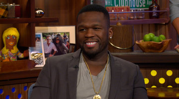 After Show: What's 50 Cent Think About 'Empire?'