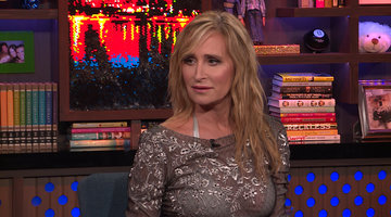 With Which 'Wife Would Sonja Morgan Get Freaky?