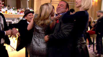 Next on RHONY: Carole Reveals Her Secret