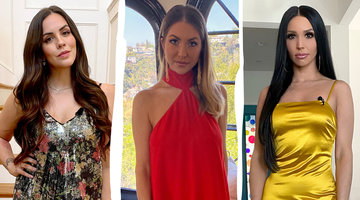 Vanderpump Rules Season 8 Reunion Looks Revealed