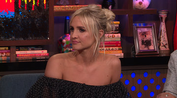 Ashlee Simpson Reflects on The SNL Incident