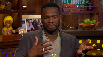 After Show: 50 Cent on Working with Michael Jackson