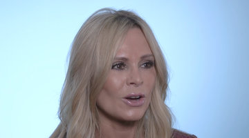 Is Tamra Judge Excited to Turn 50?