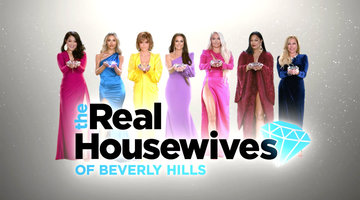 The Real Housewives of Beverly Hills Season 11 Taglines Are Here!